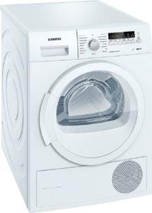 Siemens iQ700 WT46W261 Wärmepumpentrockner/A++
