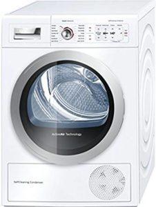 Bosch Wärmepumpentrockner Test Platz 2