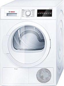 Bosch Wärmepumpentrockner Test Platz 3