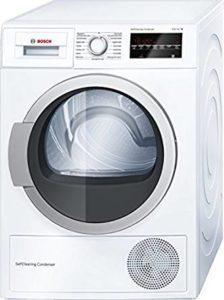 Bosch Wärmepumpentrockner Test Platz 5